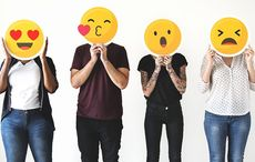 Thumb mi social media emoji humans getty
