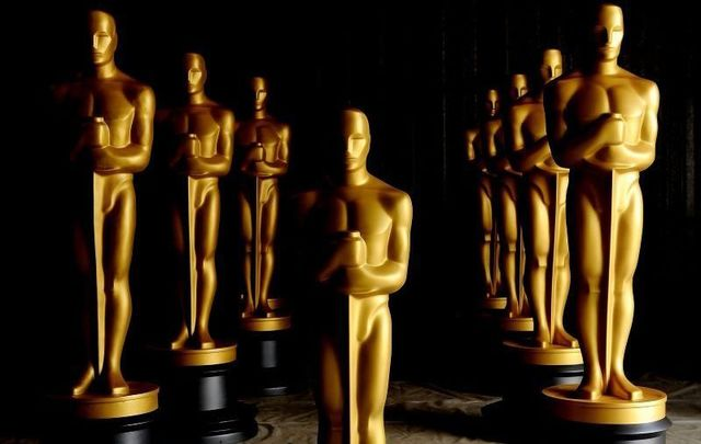 Here are the Irish nominees for this year\'s Academy Awards