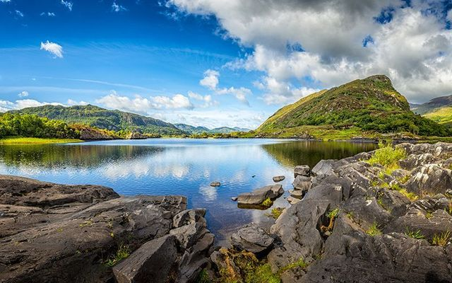 Ireland has been voted one of the most beautiful countries in the world