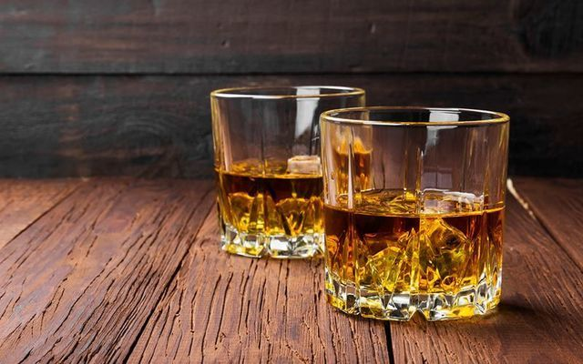 Irish whiskey sales in the U.S. remain strong despite the country\'s  drop in alcohol consumption.