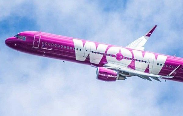 Fly to Ireland with WOW Air for Valentine\'s Day with this promo