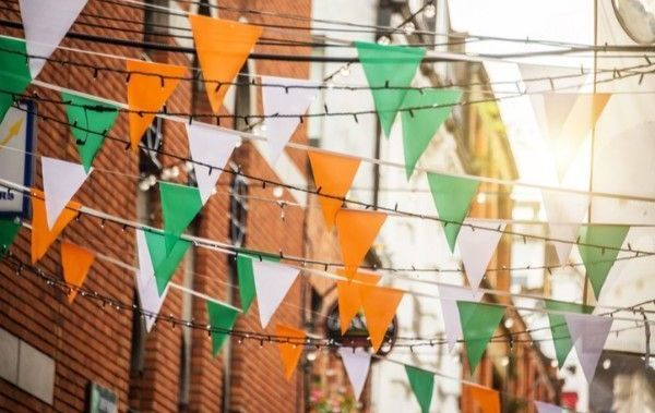 Ireland was voted as the 21st best country in the world for 2019
