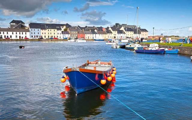 Galway, Ireland.