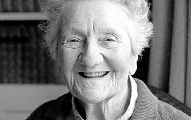 Cynthia Longfield, 'Madam Dragonfly'