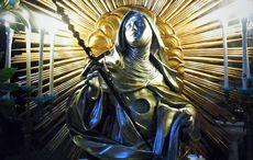 St. Brigid - amazing tales of a true strong Irish woman
