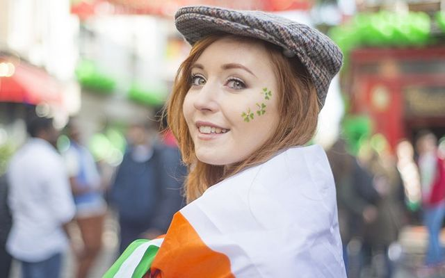 Any plans for St. Patrick\'s Day? Get yourself down to Kinsale, County Cork.