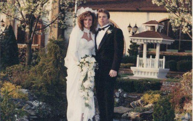 Kathleen and Joe Maloney.