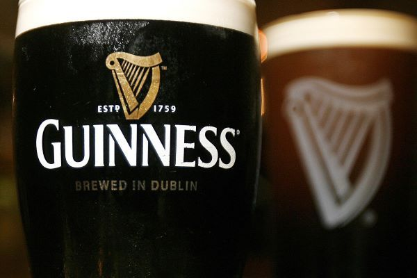 How to use Guinness to defrost your windshield