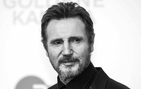 Liam Neeson shares a personal story about vengeance