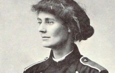 On this day: Irish revolutionary Countess Constance Markievicz born in 1868