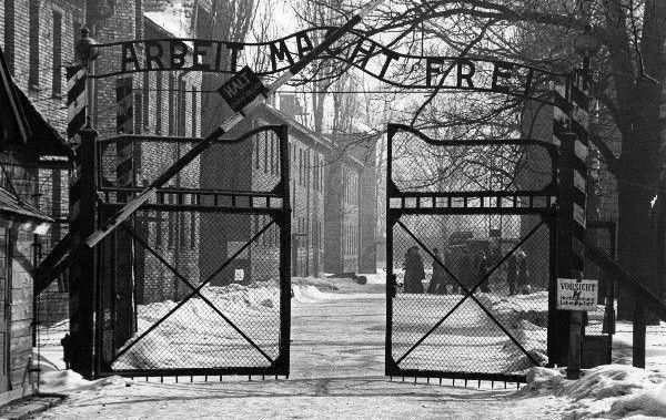 New research finds three Irish Holocaust victims