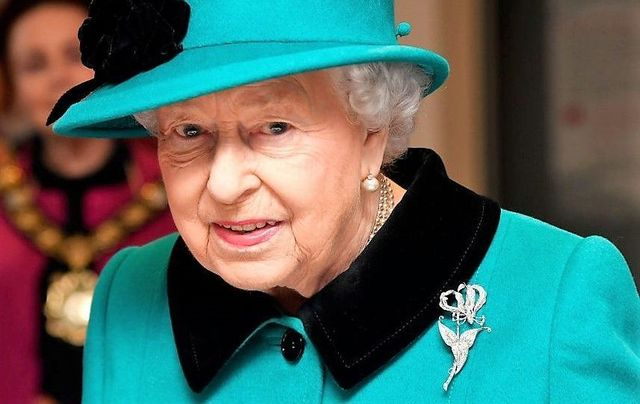 Queen Elizabeth could be evacuated from London in the wake of no-deal Brexit