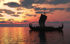Did the Vikings bring leprosy to Ireland?