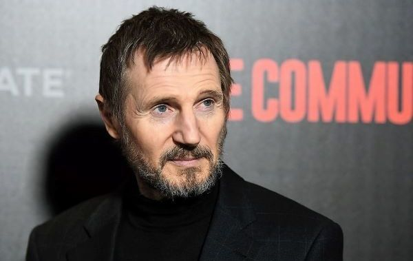 Liam Neeson has been defended by Irish author John Banville