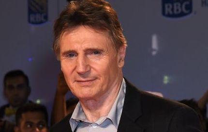 Former co-star comes to Liam Neeson\'s defense