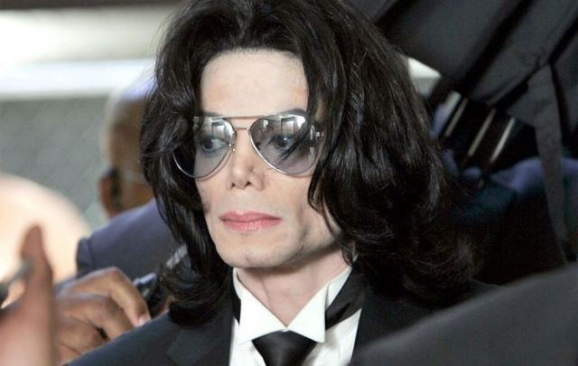 WATCH: Michael Jackson's Irish American maid says he was a pedophile