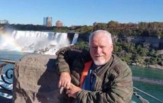 Thumb bruce mcarthur serial killer photo from facebook the canadian pressho facebook