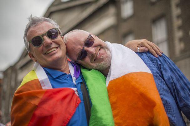 Plan your perfect LGBT trip to Ireland.