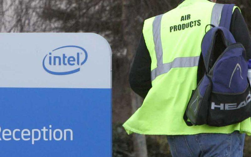 Intel plans $7 92 billion Irish expansion | IrishCentral com