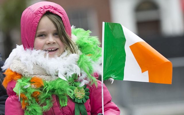 Do you have some St. Patrick\'s Day news to share with the IrishCentral community?