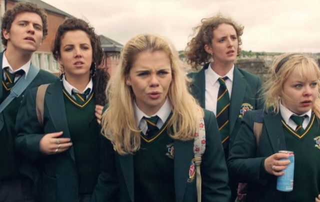 Derry Girls season 2 will feature this Irish actor