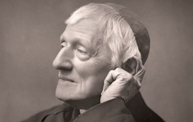 Cardinal John Henry Newman is likely to be named a saint this year.