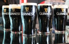 """Guinness and Jameson """"likely"""" to soon be owned by same company"""
