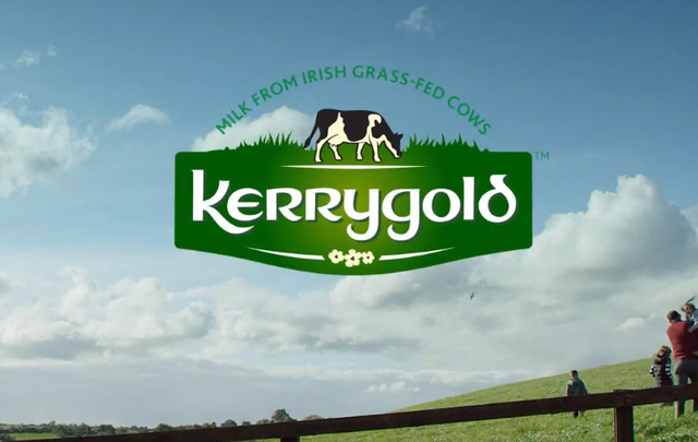 Kerrygold highlights Irish dairy farmers in their newest ad campaign
