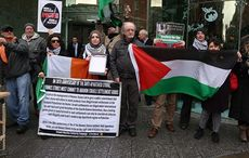 US Congressmen accused of bullying Ireland over Israeli settlement goods boycott