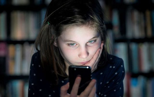 Parents in Ireland are urged to monitor their children\'s online activity in the wake of the \'Momo challenge.\'