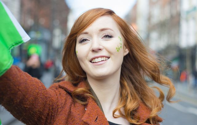 How you can celebrate with the Global Irish this St Patrick\'s Day!