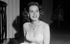 "Maureen O'Hara's ""sex scandal"" that led to a libel case"