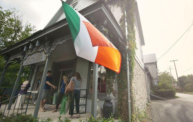 Dublin Convention & Visitors Bureau