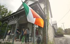 Experience Ireland without leaving the States in Dublin, Ohio