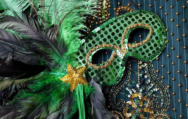 Is Mardi Gras 2019 or St Patrick\'s Day 2019 better?