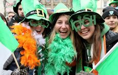 "What is the Irish for ""Happy St. Patrick's Day?"""