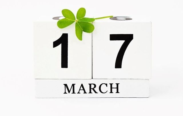 Is St. Patrick\'s Day a holiday where you live?