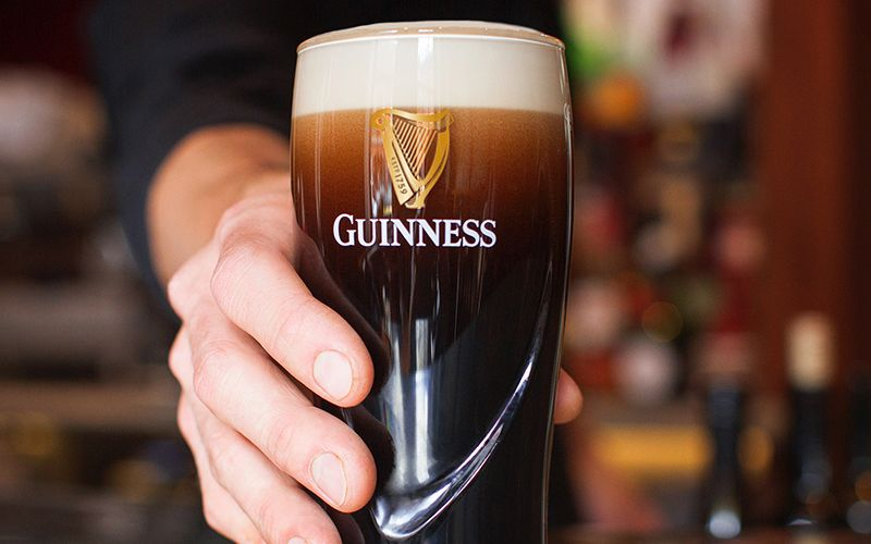 7fe24f50b Beyond green beer - Guinness' guide to St. Patrick's Day | IrishCentral.com