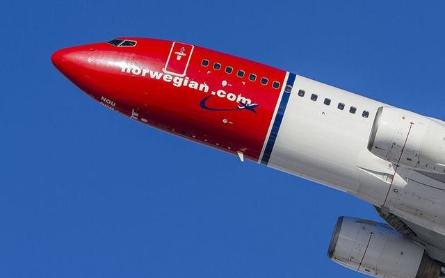 Norwegian: Passengers on its flights from US will be rebooked to fly on 787-9 Dreamliner planes.