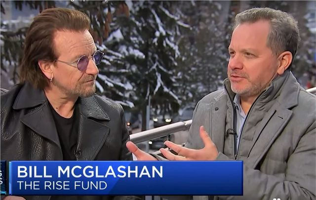 Bono\'s business partner Bill McGlashan has been charged in \'Operation Varsity Blues\'