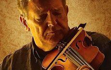 Irish fiddle masterheadlines Portland's Alberta Rose this St. Patrick's Day