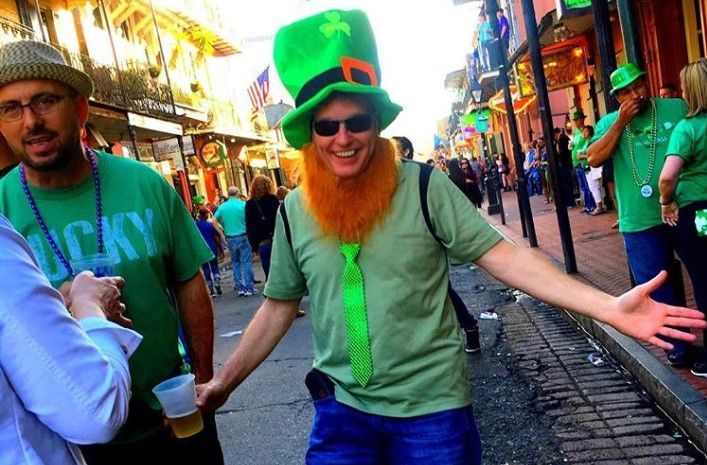 26e8f9124 St Patrick's Day festivals from around the world | IrishCentral.com