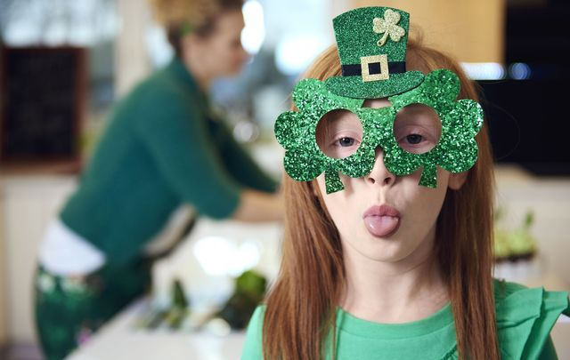 How will you get ready for St Patrick\'s Day 2020?