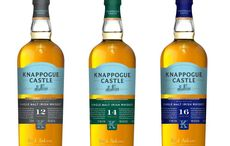 Thumb knappogue irish whiskey castle brands