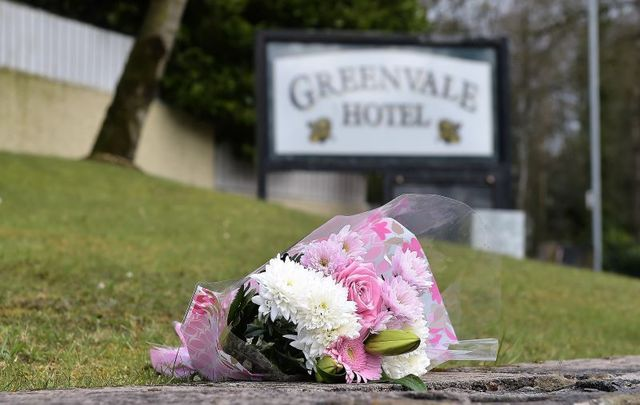 Tributes pour in for three teenagers who died in St. Patrick\'s Day tragedy