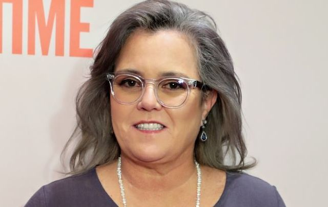 Rosie O\'Donnell reveals she was sexually abused by her father