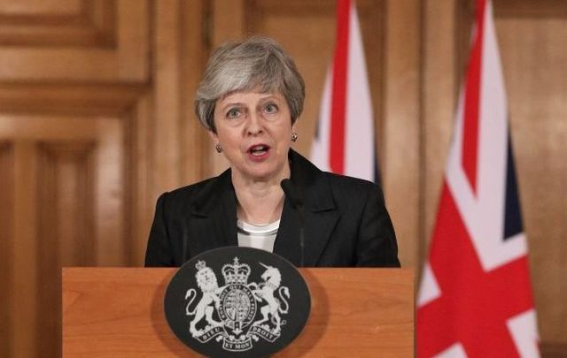 On March 20, UK Prime Minister Theresa May said she would seek an extension for Article 50.