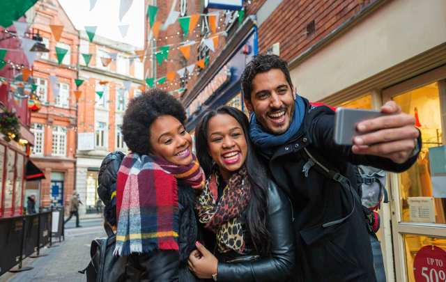 Americans love Ireland, it\'s official!