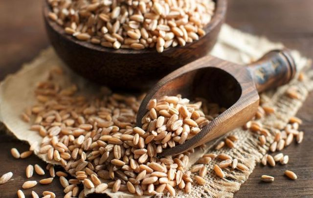 A farm in Co Louth has won for their word with organic spelt