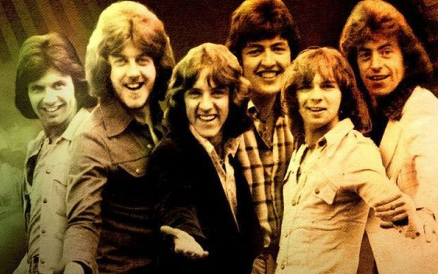 """A promo shot for the Netflix documentary \""""ReMastered – The Miami Showband Massacre\""""."""